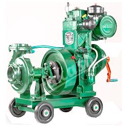 Diesel Pumpsets