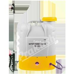Agro Power Sprayers