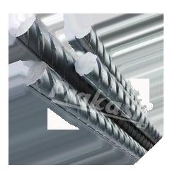 TMT Steel Rebars