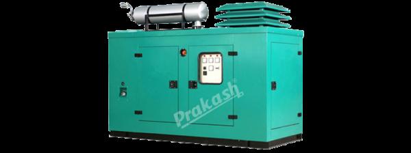 GENERATOR 20 to 45 KVA Price