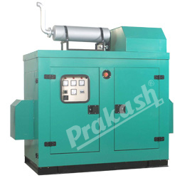 CPCB Gensets India