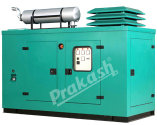 CPCB Gensets Services