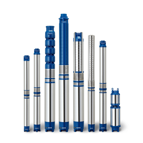 Importance of Submersible pumps in Water Tanks