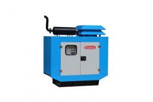 Get  The  Finest  Quality  Diesel Generators  From  Prakash