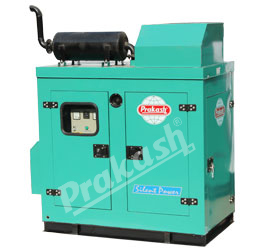 Busting the myths about Industrial Generators