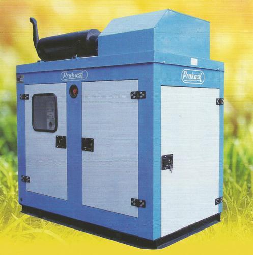 Silent Generators : The Eco Friendly Genset