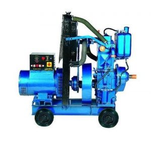 Diesel Generators For Commercial As Well As Personal Use