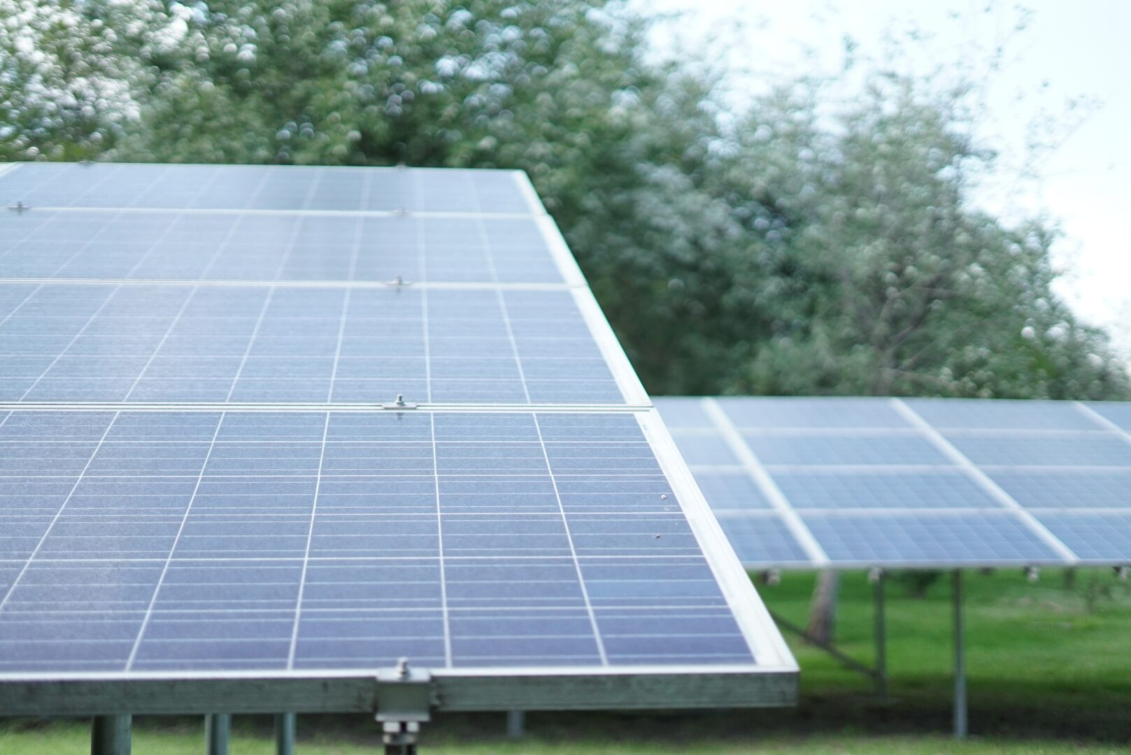 Solar Power System in the Healthcare sector