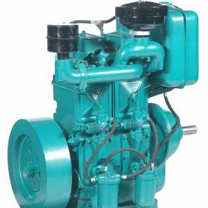 3.5 To 28.0 HP Diesel Engine