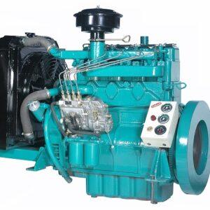 32 To 62 HP Engine