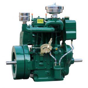 Industrial Variable Speed Engine