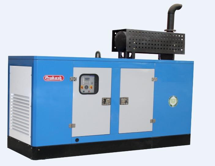 Advantages Of Diesel  Generator