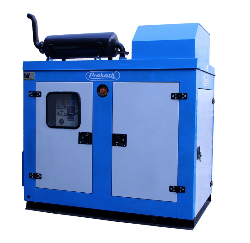 Natural Gas vs. Diesel Generators: Which Is Right For You