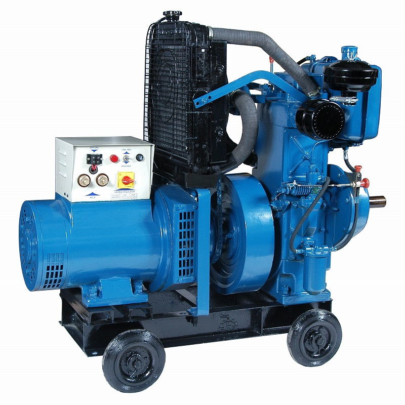 What To Expect From Diesel Generator?