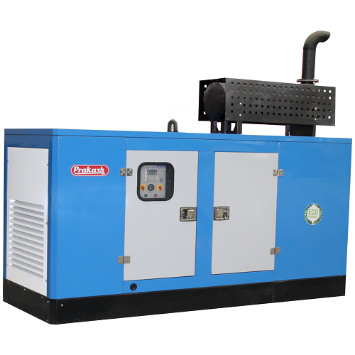 5 Benefits of installing a Power generator